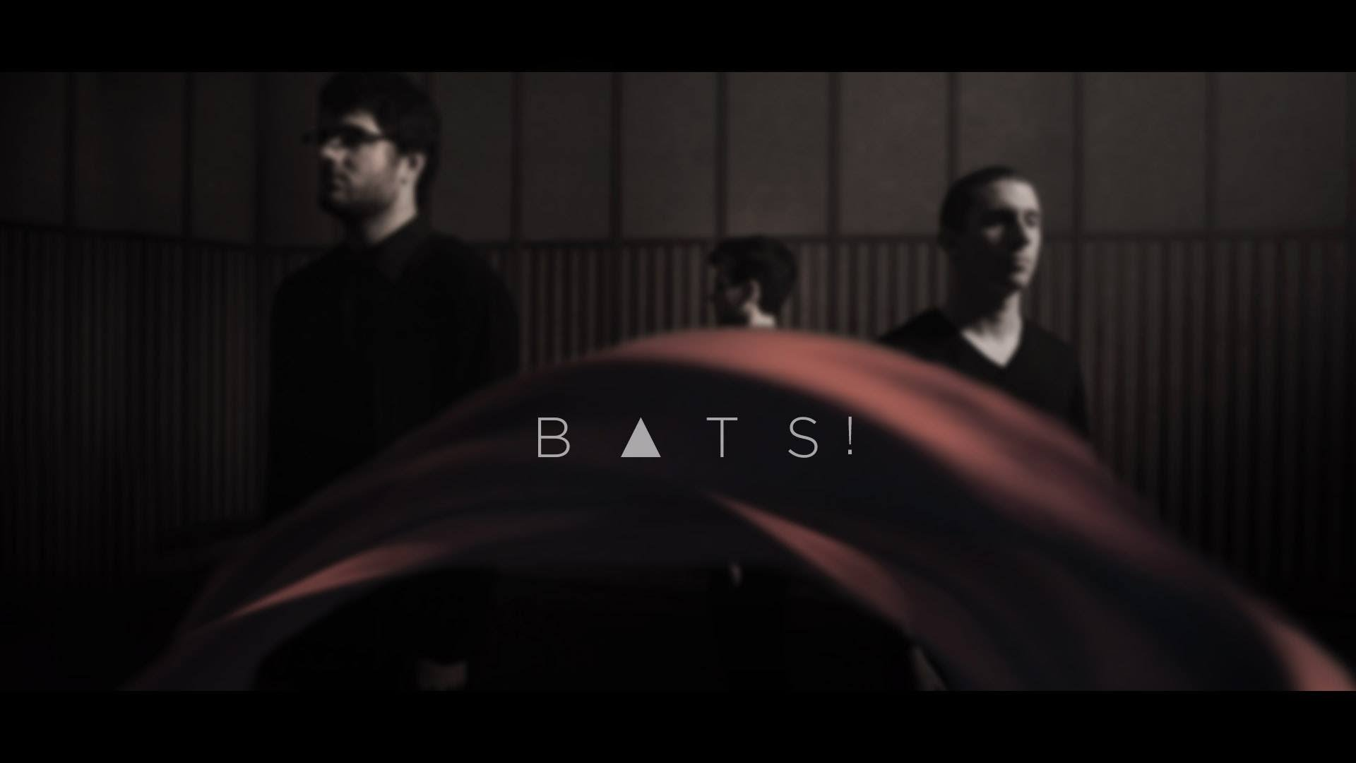 """Square Peg Round Hole – """"Bats!"""" OFFICIAL MUSIC VIDEO"""