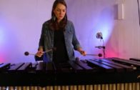 Maria Finkelmeier – Inner Eye for marimba solo and loop