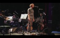 Nico Muhly: The Only Tune (performed by Sam Amidon & Crash Ensemble)